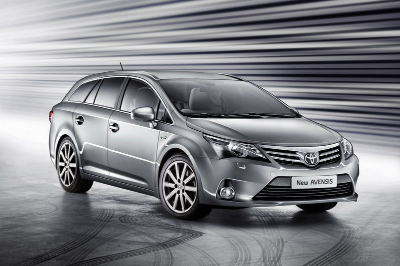 Toyota Avensis Reviews Specs Prices Photos And Videos Top Speed