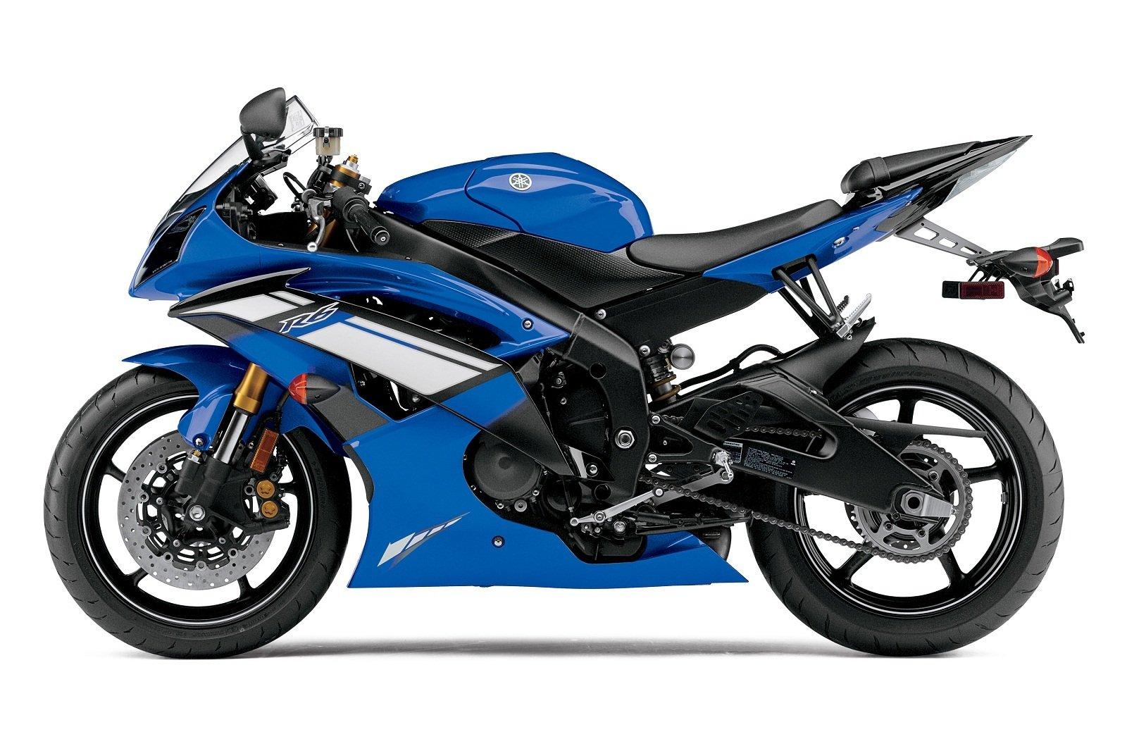 2012 Yamaha YZF-R6 - Picture 418777 | motorcycle review @ Top Speed