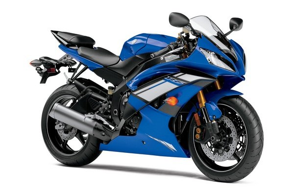 2012 Yamaha YZF-R6 | motorcycle review @ Top Speed