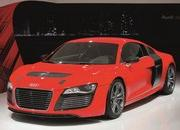 An Electric Audi R8 E-Tron May Eventually Happen, But The Question Is When? - image 416143