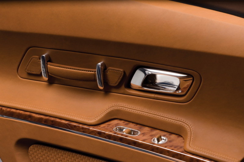 2020 Bugatti Galibier High Resolution Interior - image 415604