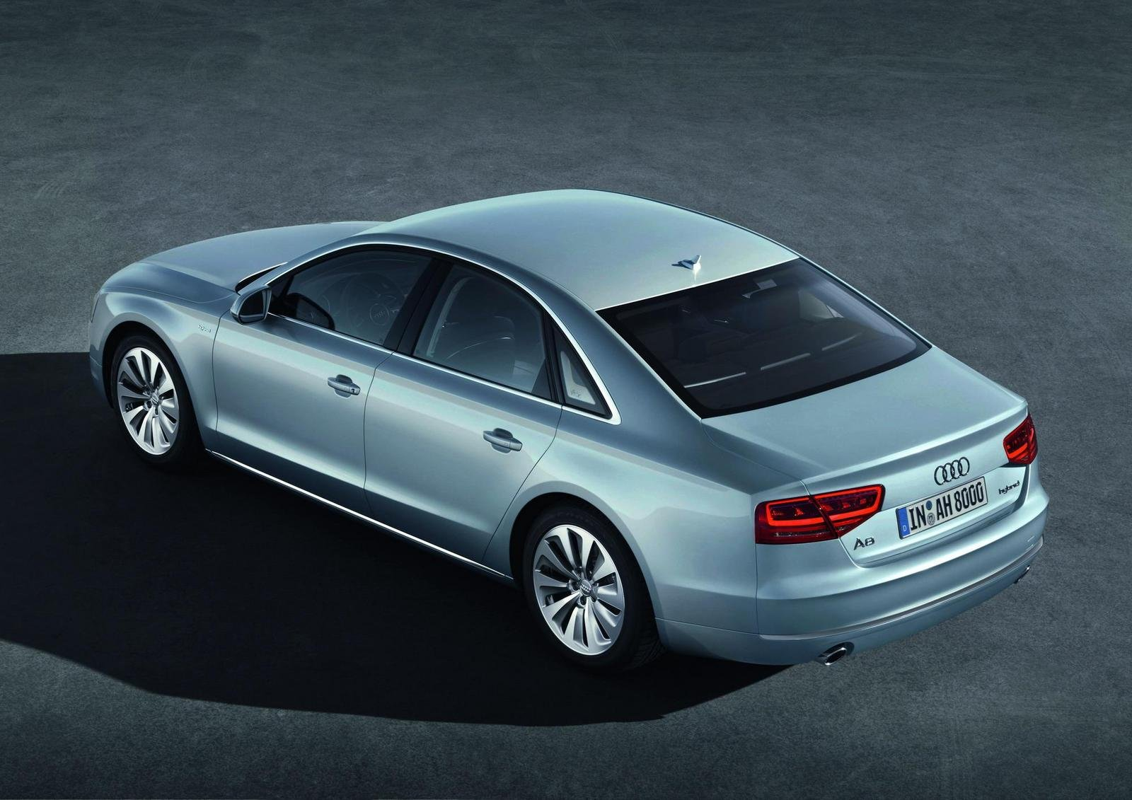 2012 audi a8 hybrid picture 417104 car review top speed. Black Bedroom Furniture Sets. Home Design Ideas