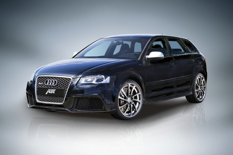 2012 Audi RS3 by ABT Sportsline