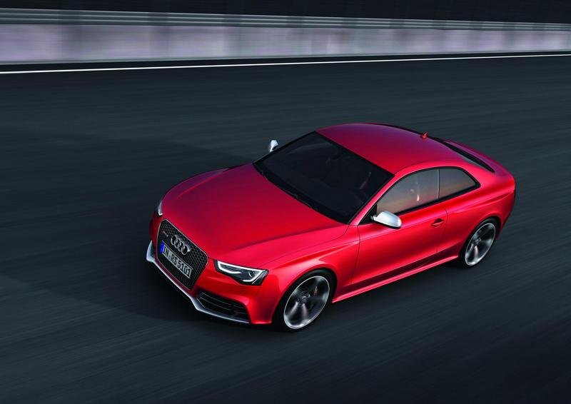 2012 Audi RS5 High Resolution Exterior - image 416829