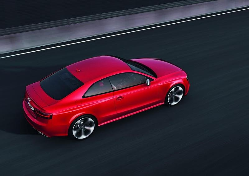 2012 Audi RS5 High Resolution Exterior - image 416831