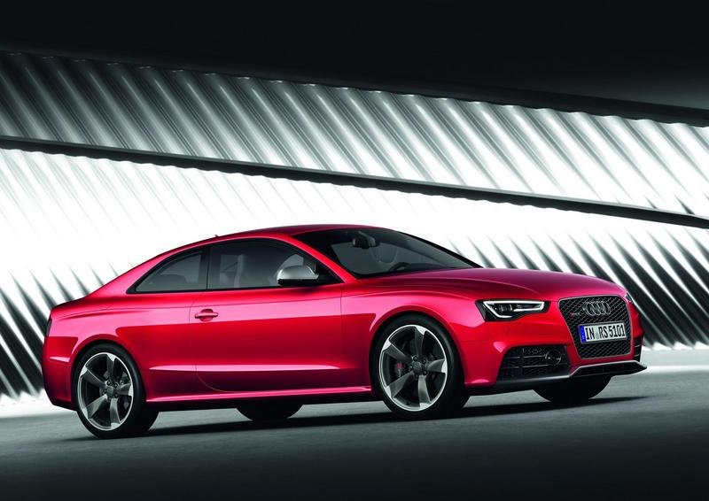 2012 Audi RS5 High Resolution Exterior - image 416815