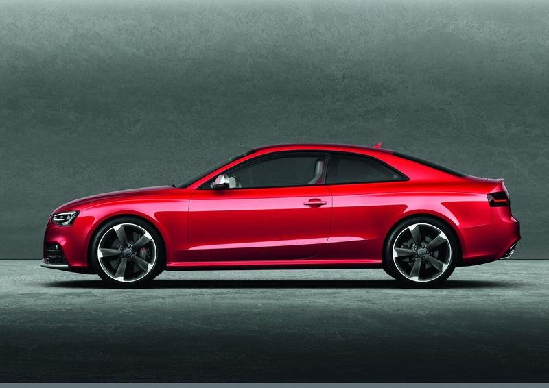 2012 Audi RS5 High Resolution Exterior - image 416818