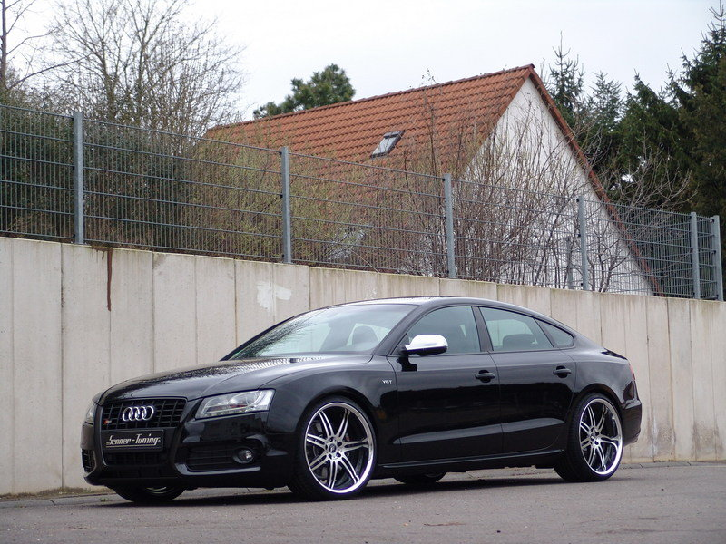 Audi S5 Reviews Specs Prices Photos And Videos Top Speed