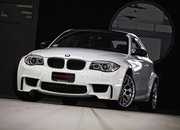 BMW 1-Series M Coupe by Romeo Ferraris