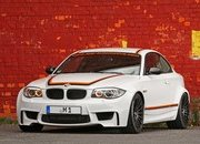BMW 1-Series M Coupe by APP Europe