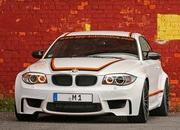 2012 BMW 1-Series M Coupe by APP Europe - image 414728
