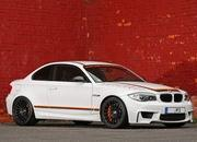 2012 BMW 1-Series M Coupe by APP Europe - image 414731