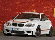 2012 BMW 1-Series M Coupe by APP Europe - image 414723