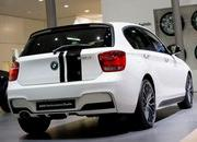 2012 BMW 1-Series Performance Accessories - image 414999