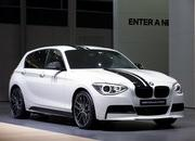 2012 BMW 1-Series Performance Accessories - image 414998