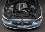 2012 BMW ActiveHybrid 5 - image 418878