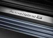 2012 BMW ActiveHybrid 5 - image 418879
