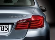 2012 BMW ActiveHybrid 5 - image 418874