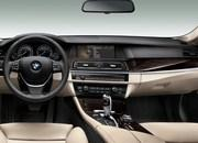 2012 BMW ActiveHybrid 5 - image 418875