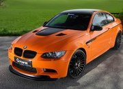 BMW M3 Tornado RS by G-Power