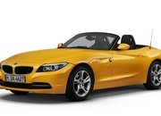 BMW Z4 sDrive23i Flame Edition