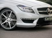 2012 Mercedes CK63 RS by Carlsson - image 416197