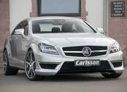 2012 Mercedes CK63 RS by Carlsson - image 416199
