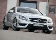 2012 Mercedes CK63 RS by Carlsson - image 416201