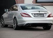 2012 Mercedes CK63 RS by Carlsson - image 416202