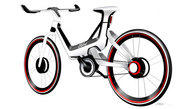 2011 Ford E-Bike Concept - image 416513