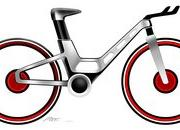 2011 Ford E-Bike Concept - image 416514