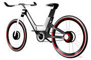 2011 Ford E-Bike Concept - image 416515