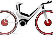 2011 Ford E-Bike Concept - image 416517