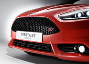 2012 Ford Fiesta ST - image 416422
