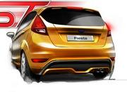 2012 Ford Fiesta ST - image 416411