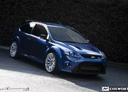 Ford Focus RS by Kahn Design