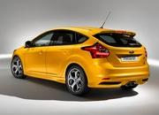 2012 Ford Focus ST - image 416333