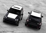 Land Rover Range Rover Swiss Edition by Kahn Design