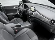 2011 Mercedes-Benz B-Class E-Cell Plus Electric Concept - image 416740