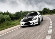 Mercedes-Benz C63 AMG by Renntech