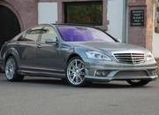 Mercedes S-Class 'CS 60 Royale' by Carlsson