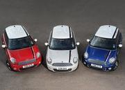 2011 Mini London Edition - image 418585