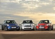 2011 Mini London Edition - image 418586