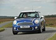 2011 Mini London Edition - image 418590