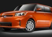 2012 Scion xB Release Series 9.0 - image 418807
