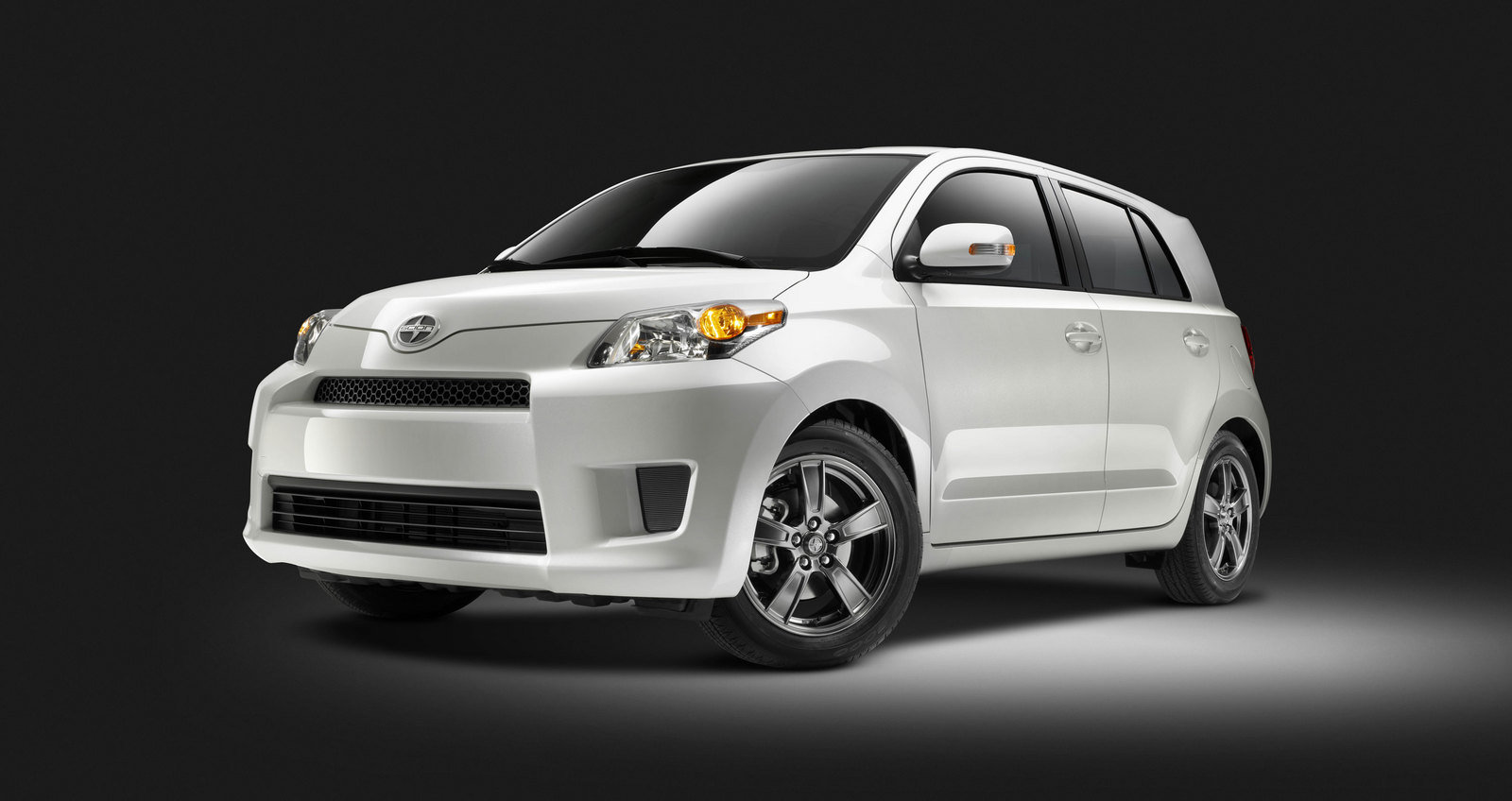 2012 Scion Xd Release Series 4 0 Top Speed