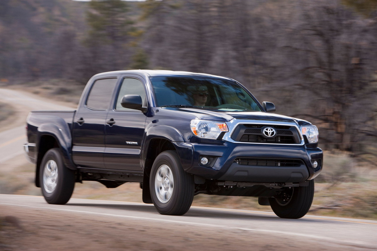 2012 toyota tacoma review top speed. Black Bedroom Furniture Sets. Home Design Ideas