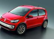 2011 Volkswagen cross up! - image 416880
