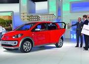 2011 Volkswagen cross up! - image 416882