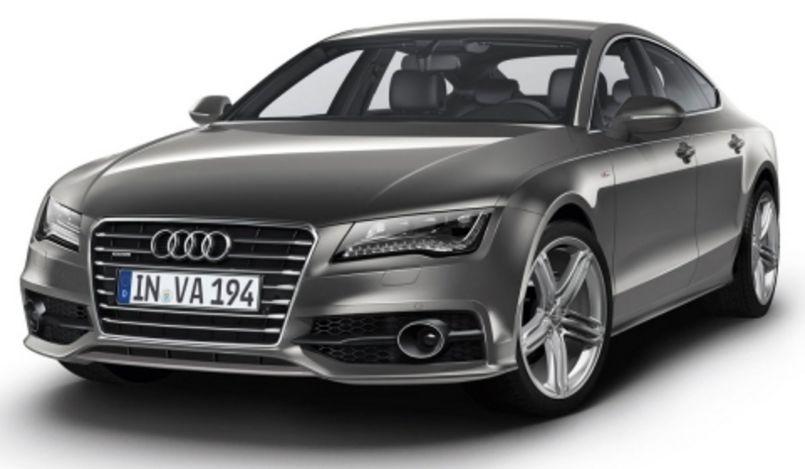 2011 audi a7 sportback s limited edition review gallery top speed. Black Bedroom Furniture Sets. Home Design Ideas